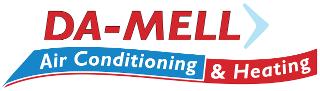 Damell Logo